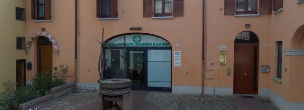 Centro Fisioterapico Crevalcorese Malpighi
