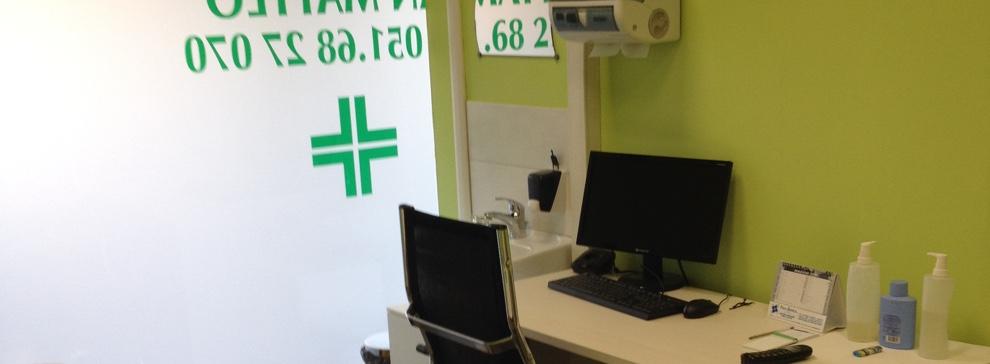 Centro Fisioterapico San Matteo della Decima
